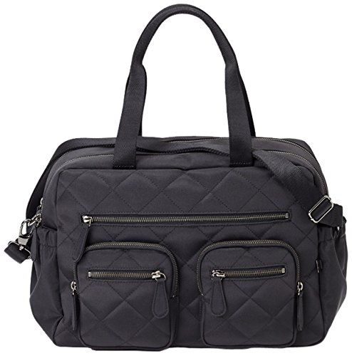 oioi-changing-bag-quilted-nylon-carry-all-black