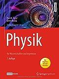 Physik: für Wissenschaftler und Ingenieure - Paul A. Tipler, Gene Mosca