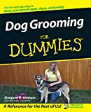 Dog Grooming for Dummies - Best Reviews Guide