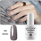 Gellen auflösbarer Nagellack Shellac UV Led nagellack Farblack 8ml 63