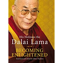 Becoming Enlightened by His Holiness Dalai Lama (2009-01-01)