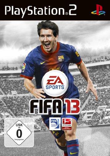 FIFA 13 (Ps2-fifa 13)