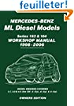 Mercedes-Benz ML Diesel Models Series...