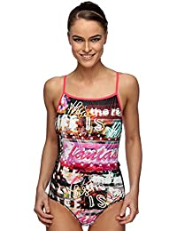 Maru Women Queen Pacer Swimsuit