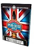 The Great British Interactive Pub Quiz 2012 [Interactive DVD]