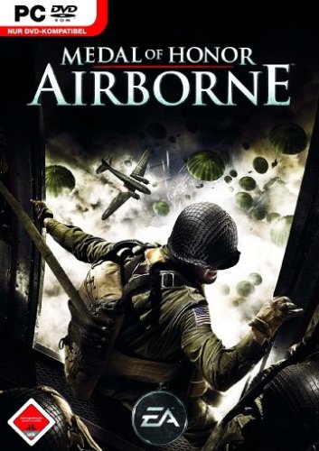 Medal of Honor - Airborne (DVD-ROM)