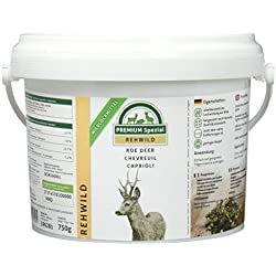 EUROHUNT Wildlockmittel Premium Spezial Rehwild
