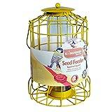 Kingfisher BF007S Mangeoire pour oiseau anti-écureuils