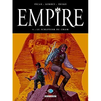 Empire 4: Le Sculpteur de chair