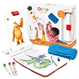 Picture Of Osmo Creative Kit with Monster Game (iPad base included)