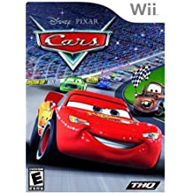 Cars (Wii) by Disney