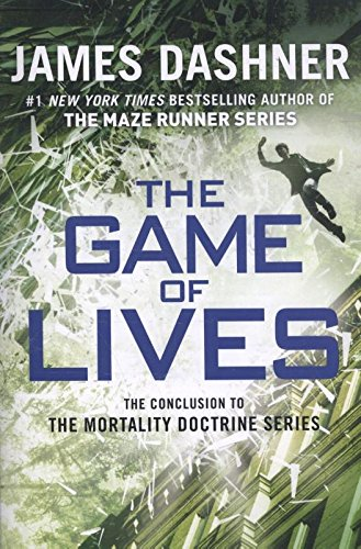 The Game Of Lives (Mortality Doctrine)