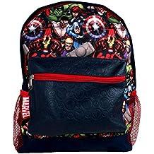 Mochila Superhéroes de Marvel Avengers para niños