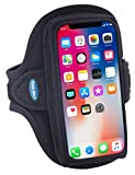 AB90 Tune Belt Sport Arm Band für Samsung Galaxy S5, iPhone 5/5s/5c, HTC One
