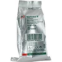 VARICEX F Zinkleimbinde 5mx10cm 20600, 1 St preisvergleich bei billige-tabletten.eu