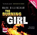 Picture Of The Burning Girl (unabridged audiobook)