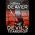 The Devil's Teardrop (English Edition)