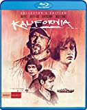 Kalifornia (2 Blu-Ray) [Edizione: Stati Uniti]