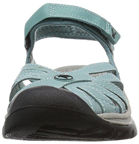 Keen Rose Women's Sandaloii Da Passeggio - SS16 Green
