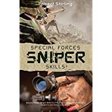 Special Forces Sniper Skills (General Military) by Robert Stirling (2012-12-18)