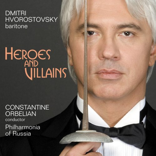 Heroes And Villains [Import anglais]