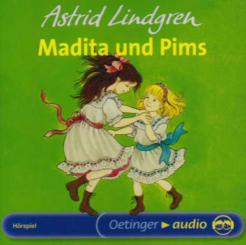 Madita und Pims. CD (Oetinger Audio): Alle Infos bei Amazon