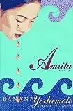 Amrita by Banana Yoshimoto (1997-06-02)