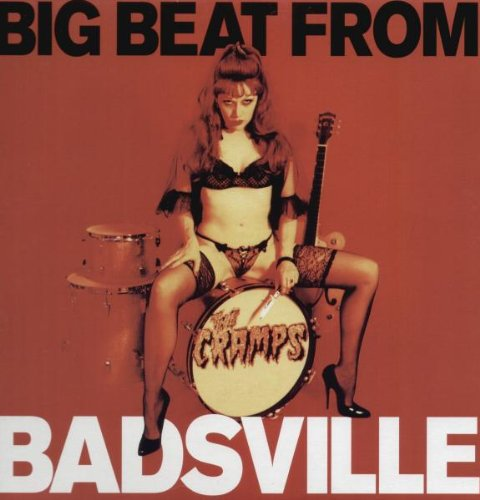 Preisvergleich Produktbild Big Beat from Badsville [Vinyl LP]