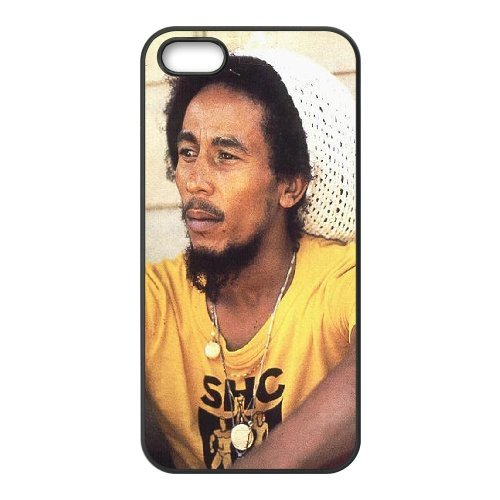 LP-LG Phone Case Of Bob Marley For iPhone 5,5S [Pattern-6] Pattern-3