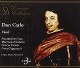 Verdi : Don Carlo. Inbal, Domingo, Caballe, Petkov
