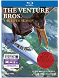 Venture Bros: Complete Season Five [Blu-ray] [Import]