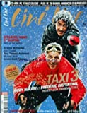 CINE LIVE [No 65] du 01/02/2003 - SPIELBERG - HANKS ET DICAPRIO - ANTOINE DE CAUNES - BILLY CRYSTAL - PAUL THOMAS ANDERSON - MICHAAL YOUN - K. SCOTT THOMAS - TAXI 3 - SAMY NACERI ET F. DIEFENTHAL.