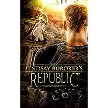 Republic (The Emperor's Edge Book 8) (English Edition)