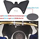 XX eCommerce Motociclo Protezione per Forkshield Updraft Deflector per Honda CRF1000L CRF 1000L Africa Twin Adventure Sports DCT 2018-2019