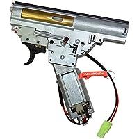 AirsoftGoGo Schl?sselanh?nger Inklusive SS M170 New Version Quench AEG Feder f?r Softair Marui G/&P G/&G ICS Cybergun VFC