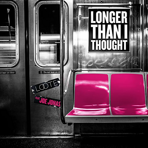 Longer Than I Thought [Explicit]