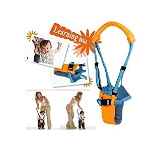 [Free Shipping] Baby Toddler Learn Walking Belt Walker Assistant Safety Harness // Aprender bebé niño banda para caminar walker entrenador asistente arnés de se