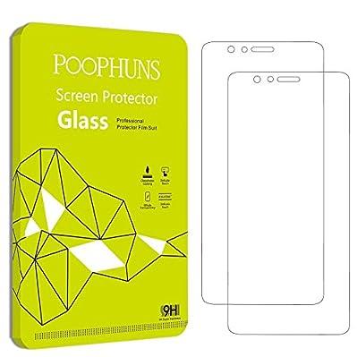 La confezione contiene: -2x Pellicola protettiva in vetro temperato Huawei Honor 8 . -4 panni per la pulizia(2x Salvietta bagnata + 2x Salvietta secca) Pulire lo schermo. -2x Adesivo per rimozione della polvere.Consegna: Spedito da Amazon, è ...