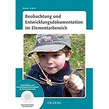 Beobachtung und Entwicklungsdokumentation im Elementarbereich
