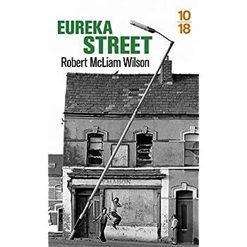 Eureka Street (Domaine étranger) : Modèle aléatoire