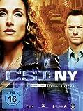 CSI: NY - Season 3.2 (3 DVDs)