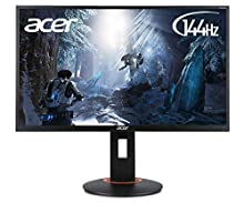 Acer XF240H LCD Monitor 24""