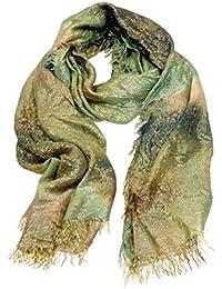 collezione alessandro - Echarpe - Tie-dye - Femme 26e40d18d6d