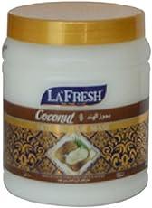 Lafresh Hot Oil Coconut Hair Mask 1000ml