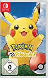 Pokémon: Let´s Go, Pikachu! - [Nintendo Switch]