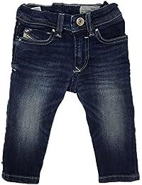 DIESEL Sleenker-B 00K1MG Jeans Kids