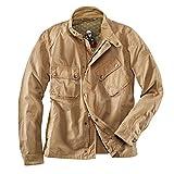 Barbour Herrenjacke Washed Jacket L