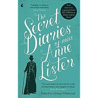 The Secret Diaries Of Miss Anne Lister: The Inspiration for Gentleman Jack (Virago Modern Classics)