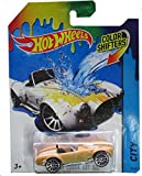2015 Hot Wheels Color Shifters 20/48 Shelby Cobra 427 S/C