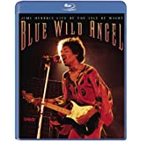 Jimi Hendrix - Blue Wild Angel/Live At The Isle Of Wight